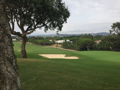 RCG Sotogrande, the first luxury of Robert T. Jones in Spain