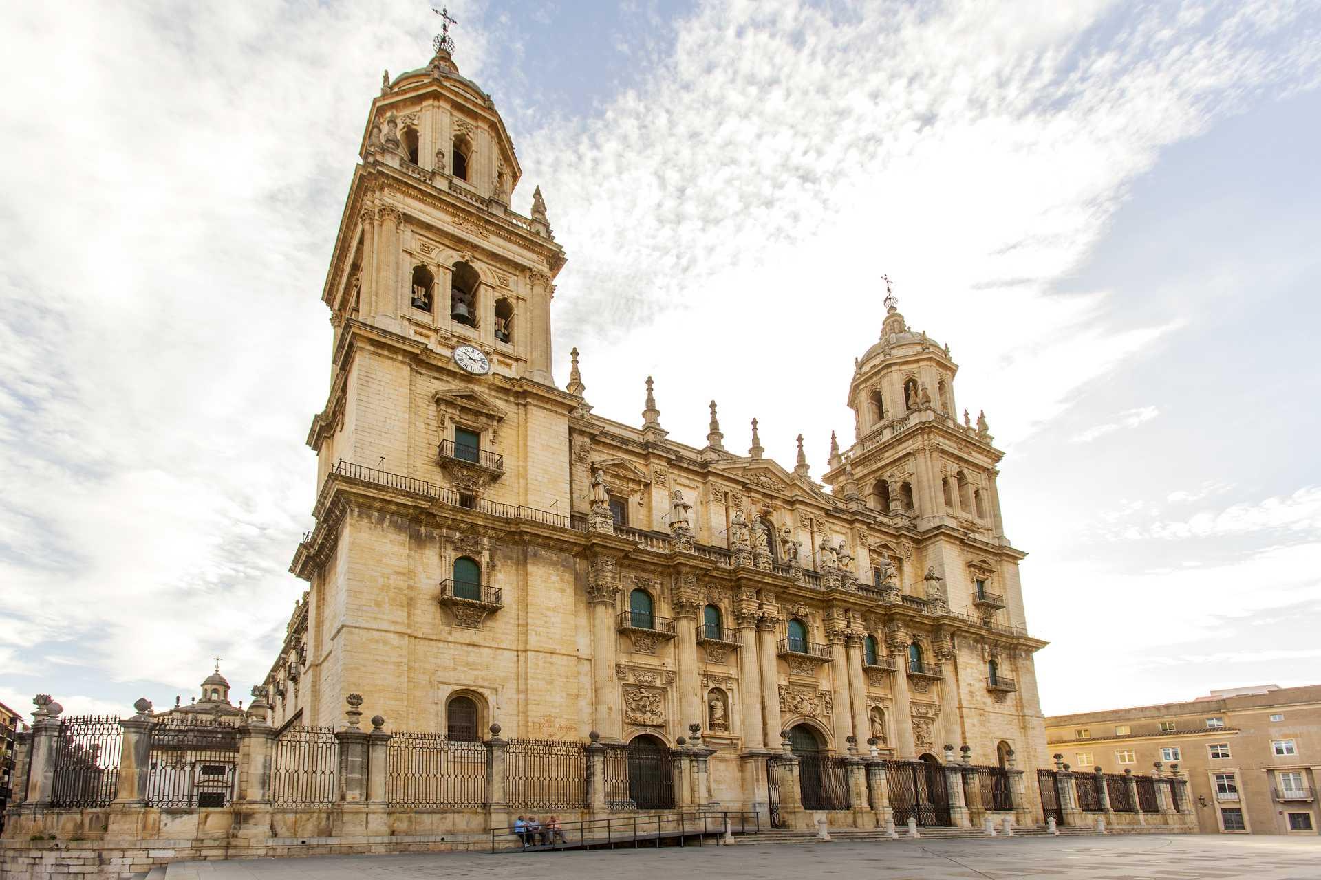 Easter Week in Jaén