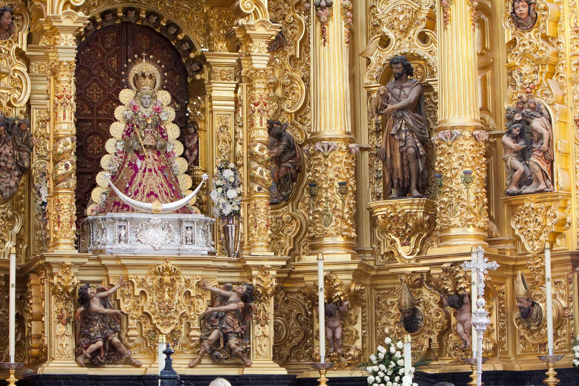 Ermita Rocío