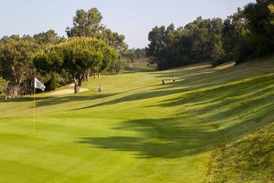Golf en Andalucía: el deporte al aire libre para volver a ponerte en forma.