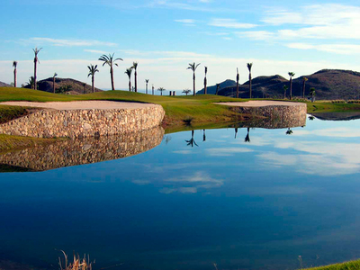 Aguilón Golf: an oasis of golf, peace and quiet you simply must visit in Almeria