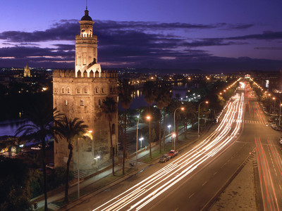 Sevilla, primera ciudad con el sello de destino turístico seguro de la WTTC