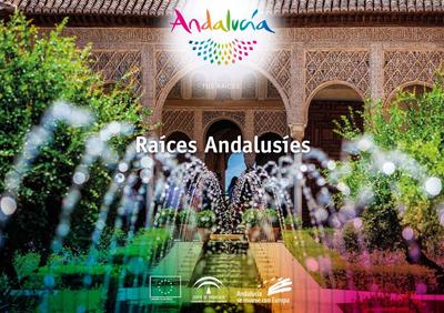 Raíces Andalusíes