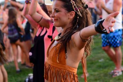 Festivals et terrasses ? Musique et bières ? Oui, l'été est arrivé !