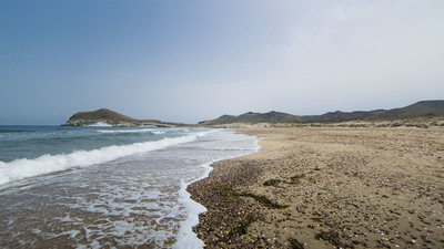 Almeria immense. 4 things to remember when you visit the province