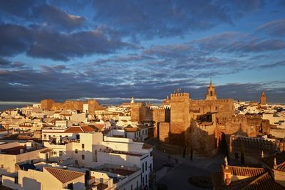 Carmona, a fascinating trip 30 minutes from Seville