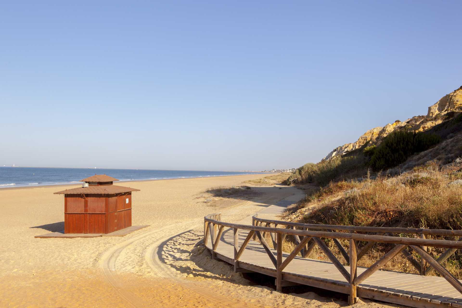 Mazagón Playa