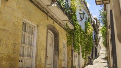 A trip through Granada's three most historical neighbourhoods