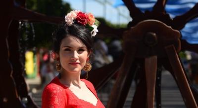 Un día en la Feria de Málaga