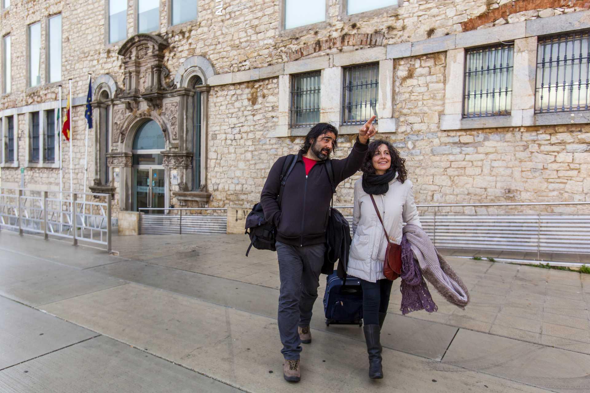 Spanischschulen für Ausländer