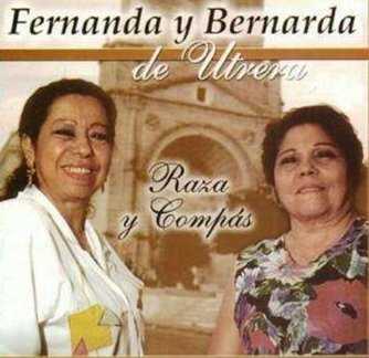 Fernanda Y Bernarda Web Oficial De Turismo De Andalucía