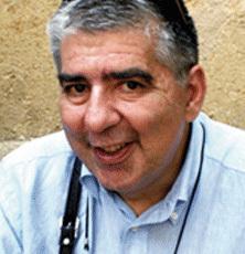 La Almería impactante de Manuel Falces