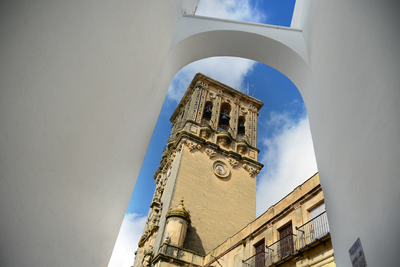 Arcos de la Frontera, one of the spanish most beautiful towns
