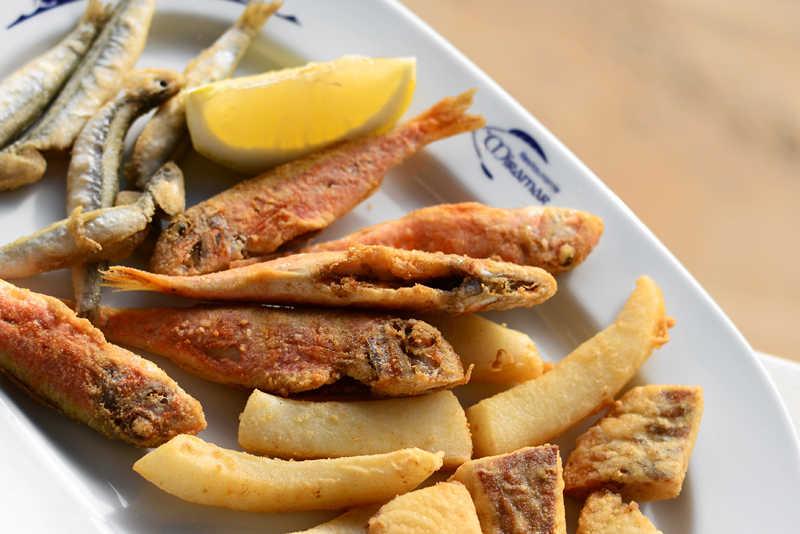 Gastronomía de Huelva. Ahora Noticias Andalucía