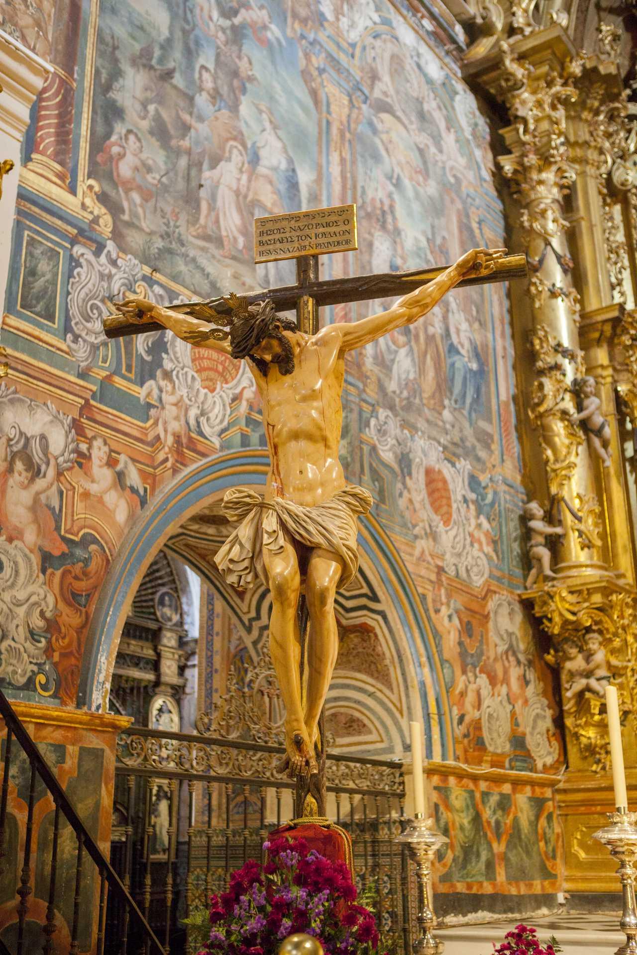 Easter Week in Almería