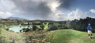 Antequera Golf, so much more than 18 holes in the Heart of Andalusia