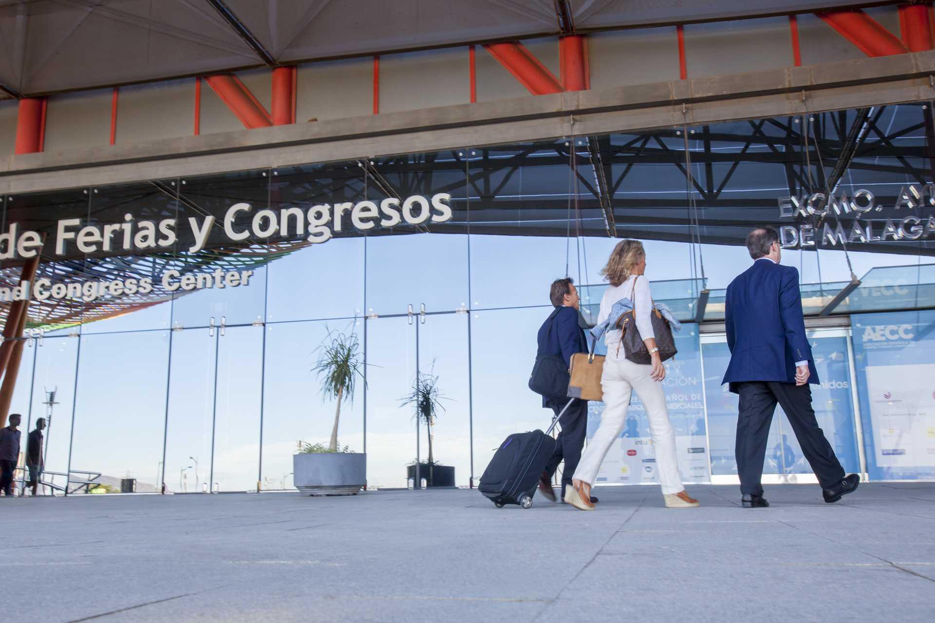 Reuniones y Congresos