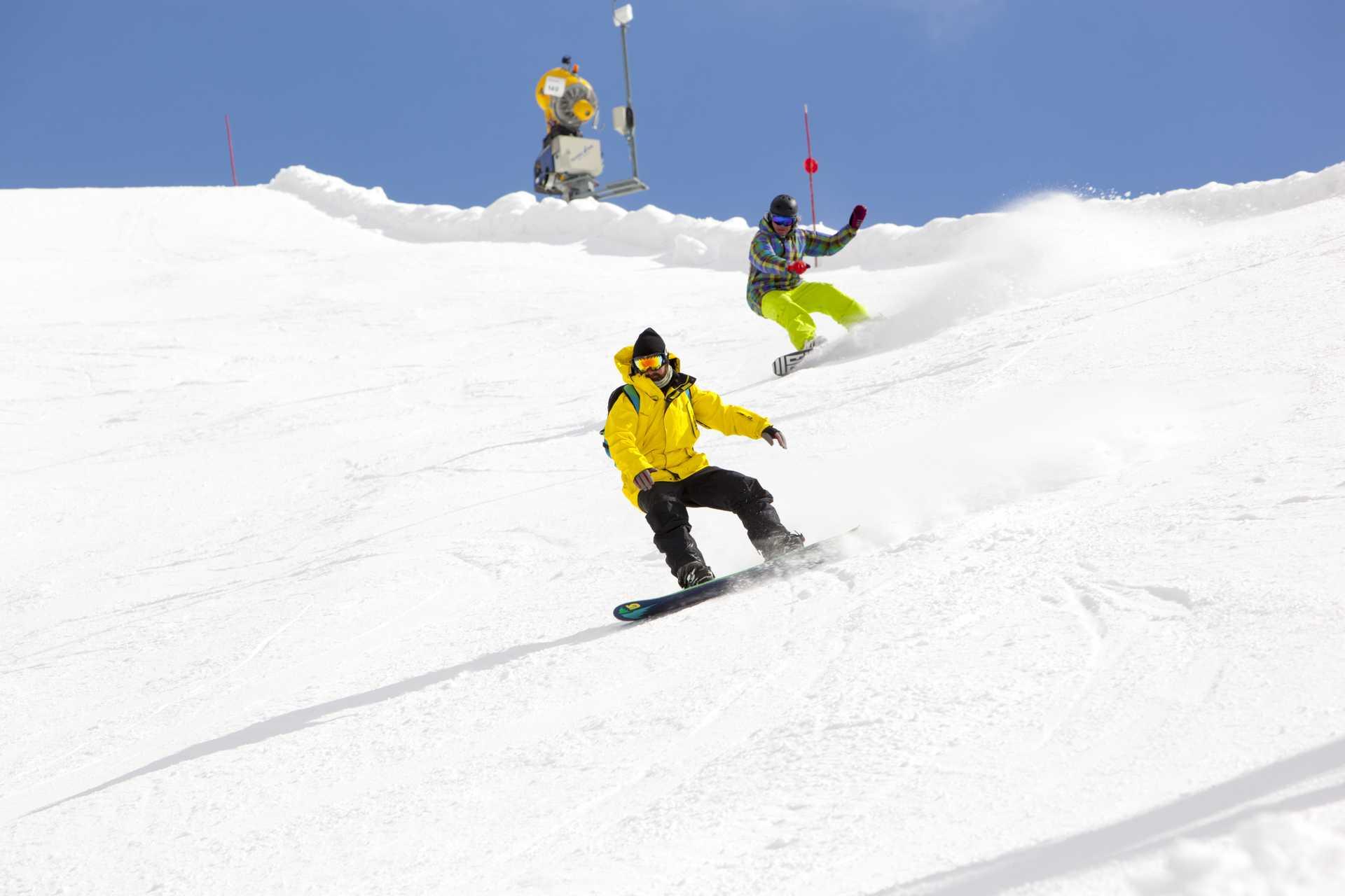 Copa del mundo FIS de Snowboardcross