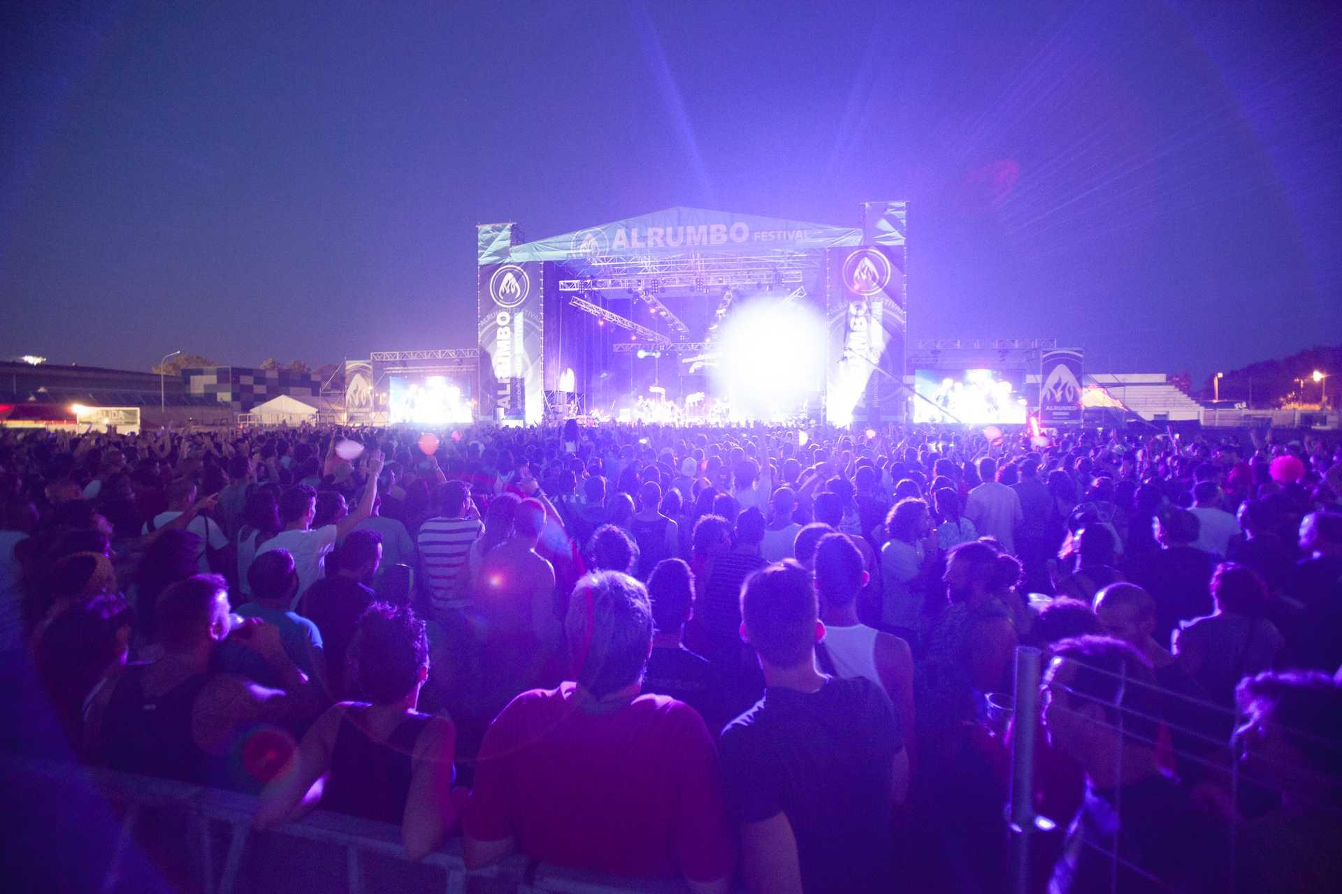 Festival Al Rumbo