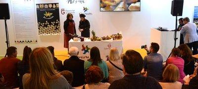 Granada pone en valor su oferta gastronómica a través de diversos talleres