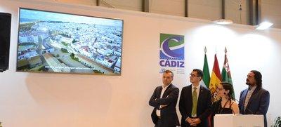 Conil de la Frontera, Medina Sidonia y Barbate se unen para la promoción de 'Las Costas y el Ducado'
