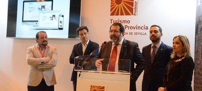 'Celébralo en Carmona', una web para eventos y celebraciones en la localidad sevillana