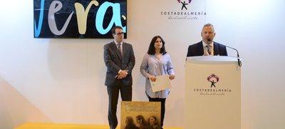 Vera promociona el arte flamenco a través de la cuarta edición de sus Premios Internacionales