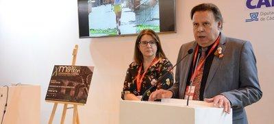 La Media Maratón de la Via Verde de la Sierra cumple su décimo aniversario