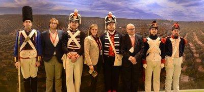 Bailén traslada el episodio histórico de su famosa Batalla como principal reclamo turístico