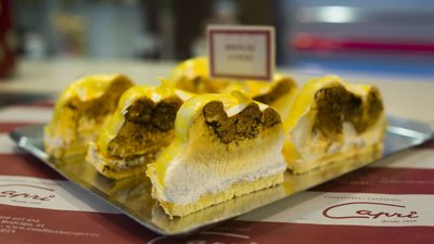 The most typical desserts in Andalusia