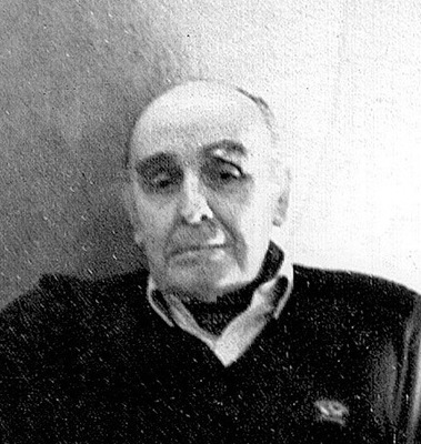 José Caballero and Huelva