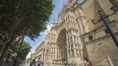 ¿Qué esconde la Catedral de Sevilla, además de un cocodrilo?